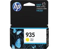 HP 935 C2P22A yellow 400 str - 215169 - zdjęcie 1