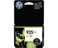 HP 935XL yellow 825 str. - 215173 - zdjęcie 1