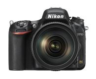 Nikon D750 + 24-120mm f/4G ED VR - 214312 - zdjęcie 3
