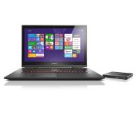 Lenovo Y70-70 i7-4710HQ/8GB/1000/Win8.1 GTX860M FHD - 238308 - zdjęcie 1