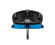 Logitech G300s Gaming Mouse - 218302 - zdjęcie 5
