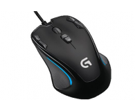 Logitech G300s Gaming Mouse - 218302 - zdjęcie 2