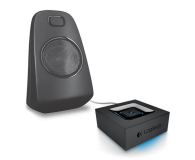 Logitech Bluetooth Audio Adapter - 218820 - zdjęcie 4