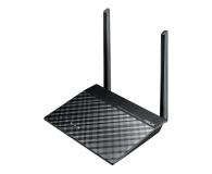 ASUS RT-N12+ PLUS (300Mb/s b/g/n, 4xSSID, repeater) - 216787 - zdjęcie 2