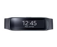 Samsung Gear Fit czarny - 220696 - zdjęcie 2
