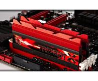 G.SKILL 8GB (2x4GB) 2400MHz CL10 TridentX - 215783 - zdjęcie 4