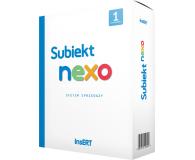 InsERT Subiekt Nexo 1st. (Sprzedaż) - 202883 - zdjęcie 1