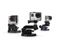 GoPro Suction Cup Mount New - 170135 - zdjęcie 2
