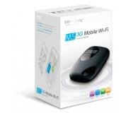 TP-Link M5350 WiFi b/g/n 3G (HSPA+) 21Mbps przenośny - 165046 - zdjęcie 4