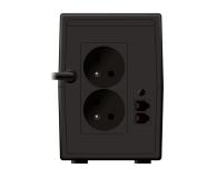 Power Walker LINE-INTERACTIVE (850VA/480W, 2xPL, USB, AVR) - 173989 - zdjęcie 3