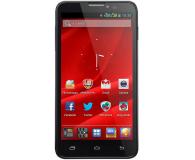 Prestigio MultiPhone PAP 5300 DUO czarny - 168449 - zdjęcie 1