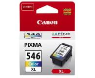 Canon CL-546XL kolorowy 300 str. - 172543 - zdjęcie 1
