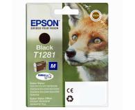 Epson T1281 black 5,9ml - 57178 - zdjęcie 1