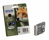 Epson T1281 black 5,9ml - 57178 - zdjęcie 2