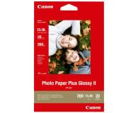 Canon Papier fotograficzny PP-201 (13x18, 260g) 20szt. - 56037 - zdjęcie 1