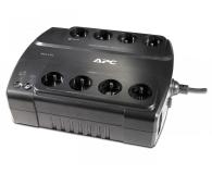 APC Back-UPS ES (550VA/330W, 8xPL, 1,8m) - 51098 - zdjęcie 1