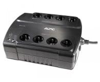 APC Back-UPS ES (700VA/405W, 8xPL, 1,8m) - 51100 - zdjęcie 1
