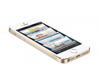 Apple iPhone 5S 16GB Gold - 168099 - zdjęcie 2