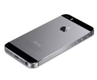 Apple iPhone 5S 16GB Space Gray - 165237 - zdjęcie 3