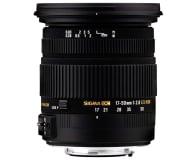 Sigma 17-50mm F2.8 EX DC OS HSM Nikon - 166423 - zdjęcie 1