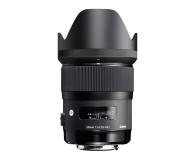 Sigma A 35mm f1.4 Art DG HSM Nikon - 166430 - zdjęcie 1
