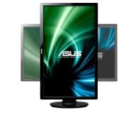 ASUS VG248QE  czarny Gaming - 137607 - zdjęcie 4