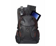 ASUS ROG Nomad Backpack (czarny) - 174909 - zdjęcie 2
