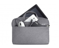 ASUS EOS Carry Bag (szara) - 174916 - zdjęcie 4