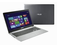 ASUS R553LN-XX134H-8 i5-4200U/8GB/1TB/DVD/Win8X GT840  - 227885 - zdjęcie 1