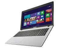 ASUS R513CL-SX205H 2117U/4GB/500/DVD/Win8 GF710M biały - 175203 - zdjęcie 8