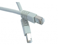Gembird Kabel do internetu RJ-45 FTP kat.6e 0,25m - 175713 - zdjęcie 1