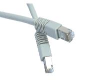 Gembird kabel do internetu RJ-45 0,5m FTP kat.6e - 78087 - zdjęcie 1