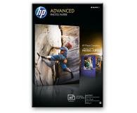 HP Papier fotograficzny (10x15, 250g, błysk) 60szt. - 31781 - zdjęcie 1