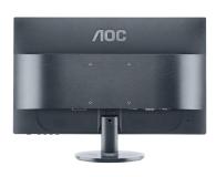 AOC E2260SDA czarny - 172841 - zdjęcie 4