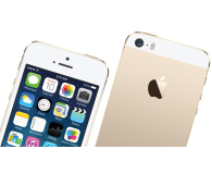 Apple iPhone 5S 16GB Gold - 168099 - zdjęcie 3