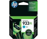 HP 933XL CN054AE cyan 8,5ml - 118773 - zdjęcie 1