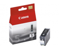 Canon PGI-5BK black 26ml - 12278 - zdjęcie 1