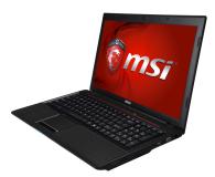 MSI GP60 Leopard Pro i5-4210H/8GB/500GB GTX850M - 213679 - zdjęcie 3