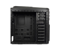 SilentiumPC Gladius X60 Pure Black - 177175 - zdjęcie 4