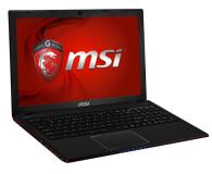 MSI GE60 Apache Pro i7/8GB/120+1000/BR/Win8X GTX860M - 213885 - zdjęcie 8