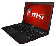 MSI GE60 Apache Pro i7/8GB/120+1000/BR/Win8X GTX860M - 213885 - zdjęcie 13