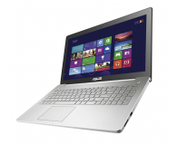 ASUS N550JK-CN133H-16 i7-4700HQ/16/256+750/Win8X GTX850 - 208996 - zdjęcie 5