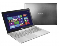ASUS N550JK-CN133H-16 i7-4700HQ/16/256+750/Win8X GTX850 - 208996 - zdjęcie 1