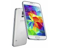 Samsung Galaxy S5 G900 biały + Galaxy Gear czarny - 179422 - zdjęcie 2