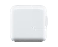 Apple Ładowarka Sieciowa do iPad 2,4A - 121434 - zdjęcie 1