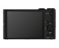 Sony DSC-WX350 czarny - 177411 - zdjęcie 4