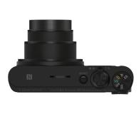 Sony DSC-WX350 czarny - 177411 - zdjęcie 5