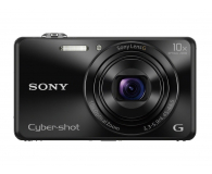 Sony DSC WX220 czarny - 177409 - zdjęcie 1