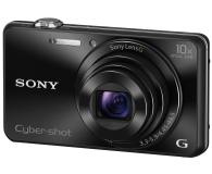 Sony DSC WX220 czarny - 177409 - zdjęcie 2