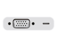 Apple Adapter Lightning - VGA - 125253 - zdjęcie 2